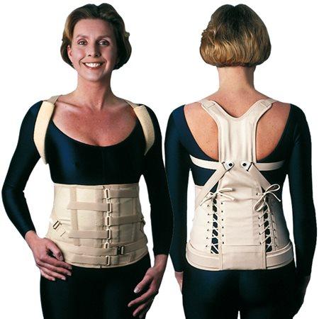 lumbaal corset